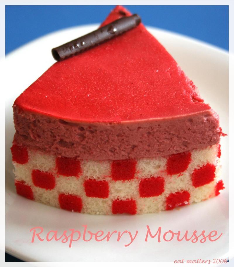 Raspberry_mousse